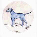 Tarot-Totemdierenorakel, Hond