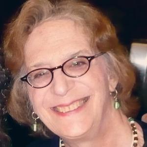Rachel Pollack