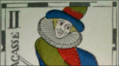Tarok Van Den Borre 1780
