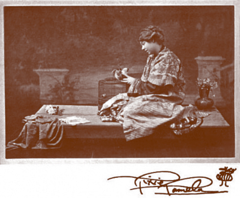 Pamela Coleman Smith