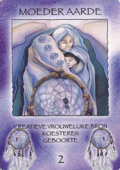 Moeder Aarde - De Kracht van het Wiel