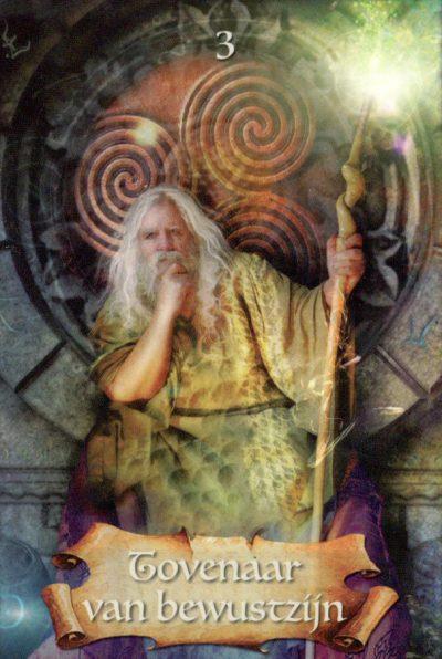 Tovenaar van bewustzijn